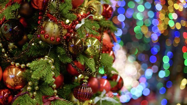 Выставка Christmas Time. 100 дней до Нового года