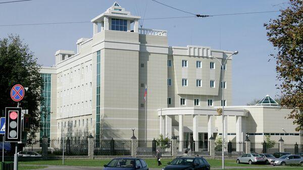 В посольстве рассказали о задержанных до выборов в Белоруссии россиянах