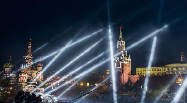 Праздничный концерт, посвященный 70-летию Победы в Великой Отечественной войне 1941-1945 годов