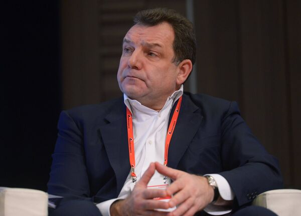 Конгресс Российская неделя государственно-частного партнерства
