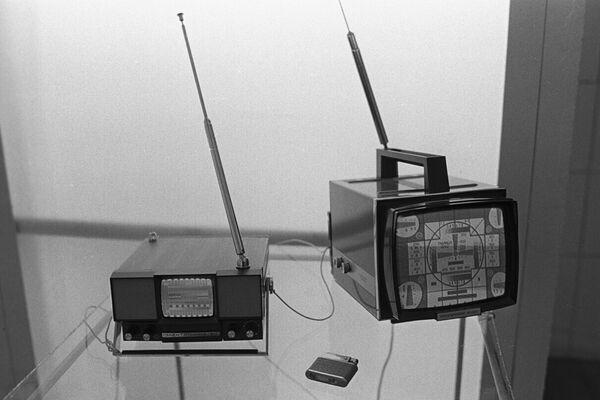 Телевизор Электроника