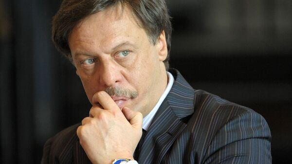 Михаил Барщевский ответил на обвинения в изнасиловании