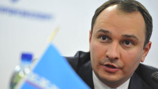 Председатель правления ОАО Интер РАО ЕЭС Борис Ковальчук