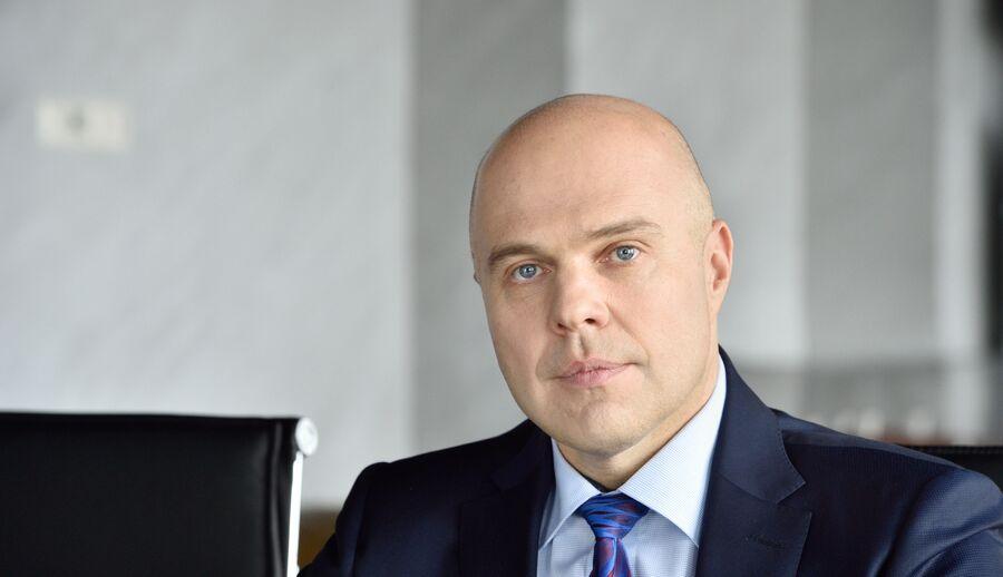 Леонард Блинов