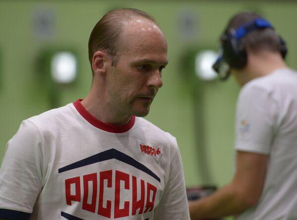 Владимир Гончаров (Россия)