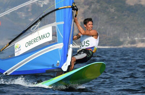 Максим Оберемко