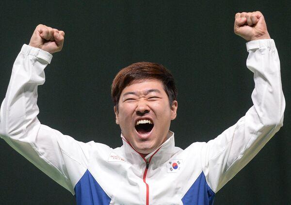 Ким ДжонХён (Южная Корея)