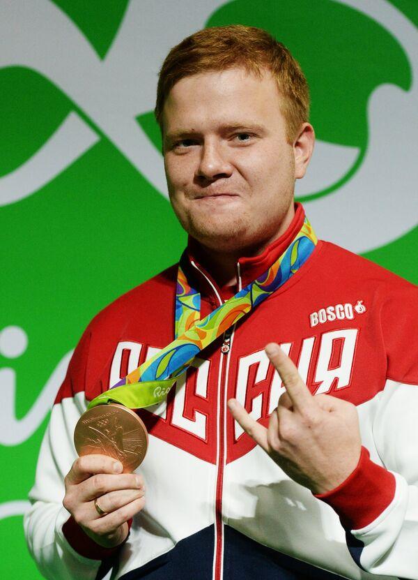 Кирилл Григорян