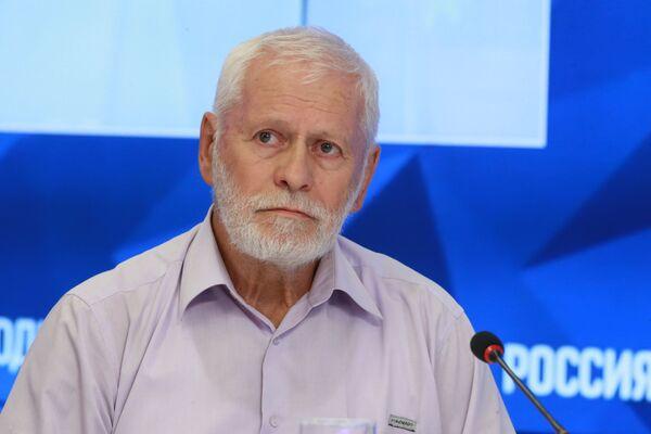 Юрий Скурлатов