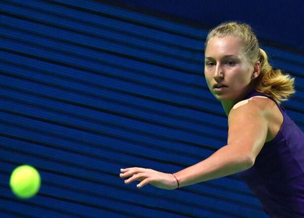 Дарья Гаврилова (Австралия)