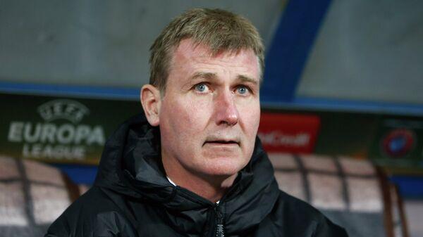 Стивен Кенни стал главным тренером сборной Ирландии по футболу