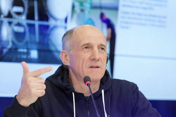 Франц Тост