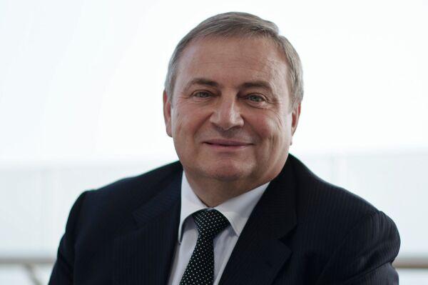 Глава города Сочи Анатолий Пахомов