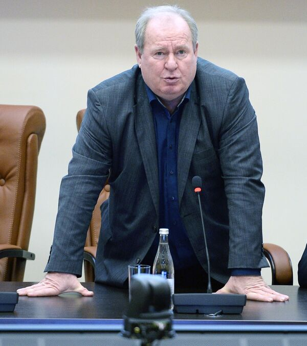 Вадим Зеличенок