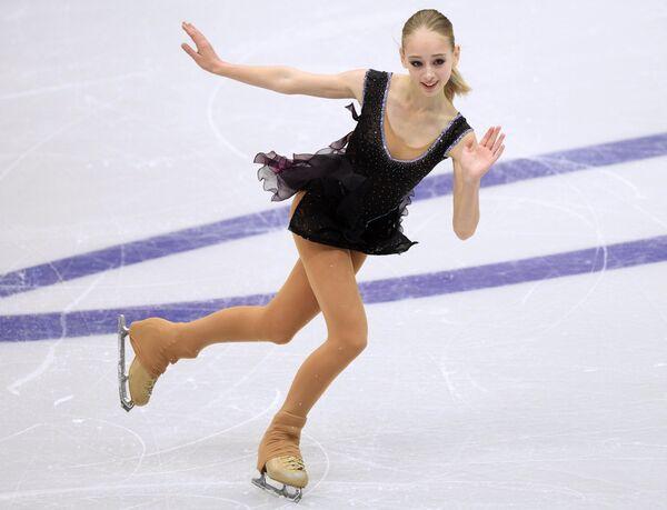 Алиса Лозко