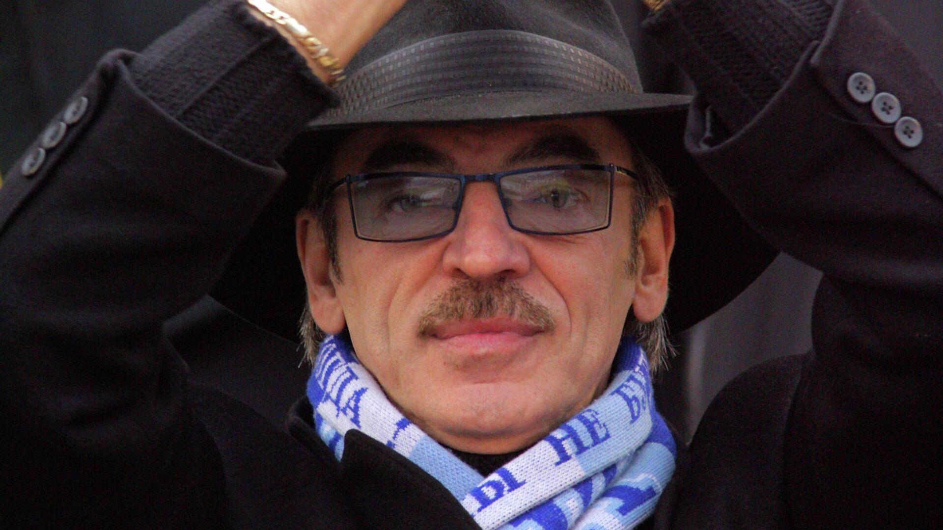 Актер Михаил Боярский (архив, 2009 год) - РИА Новости, 1920, 23.07.2021