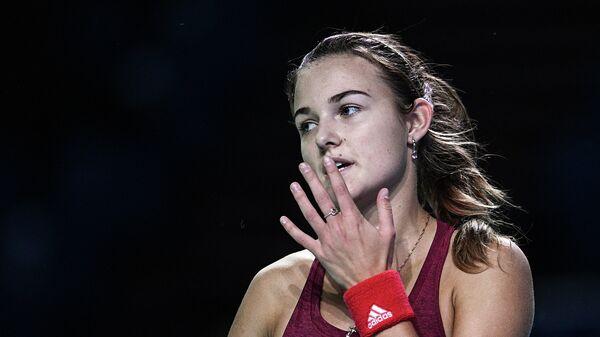 Анна Калинская