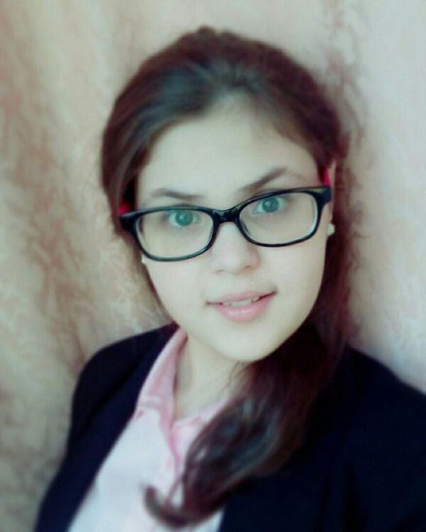 Анастасия Хомина