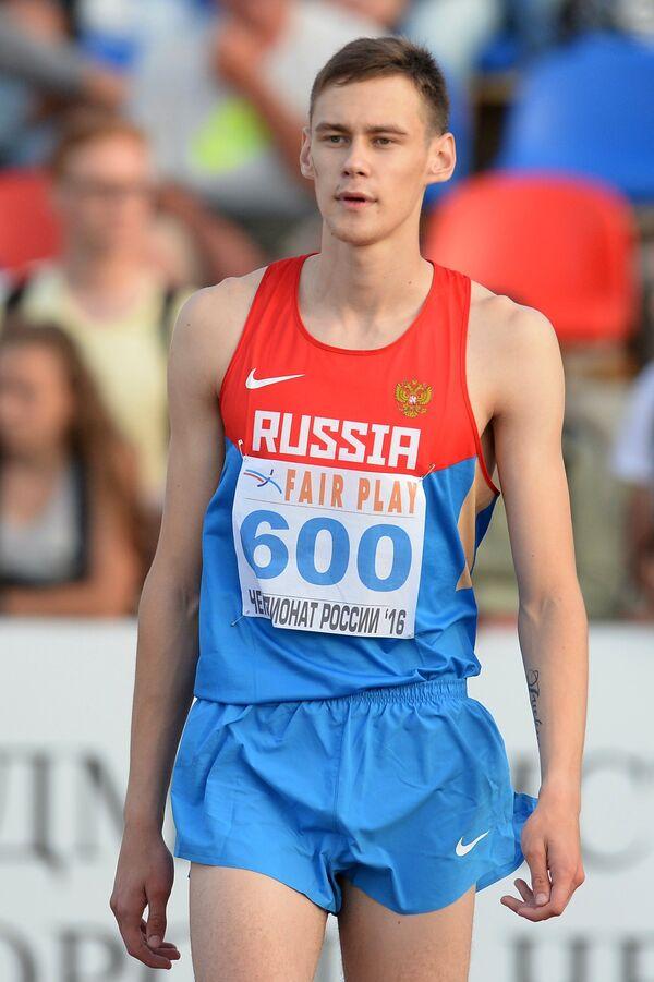 Даниил Лысенко