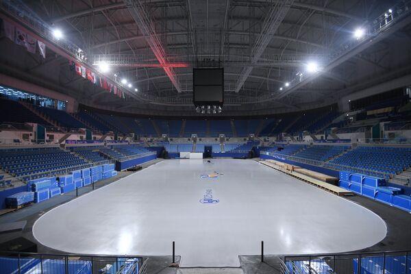 Вид стадиона Кёнпхо