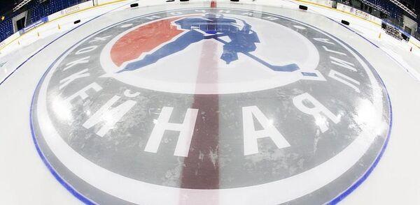 Кубок Чемпионов Ночной хоккейной лиги