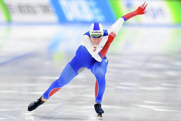 Ангелина Голикова