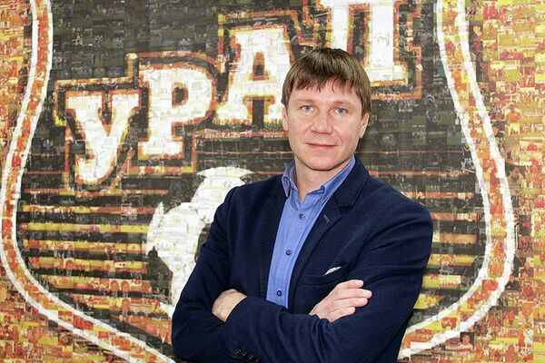 Евгений Алхимов