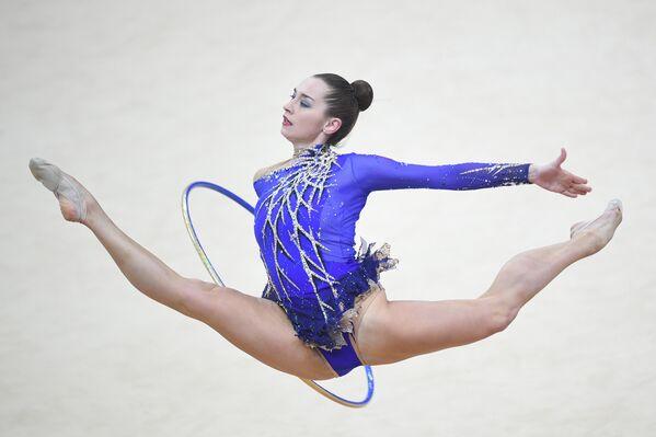 Екатерина Галкина (Белоруссия)