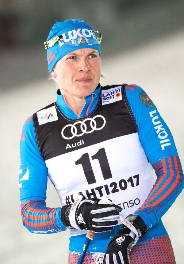 Наталья Матвеева (Росиия)