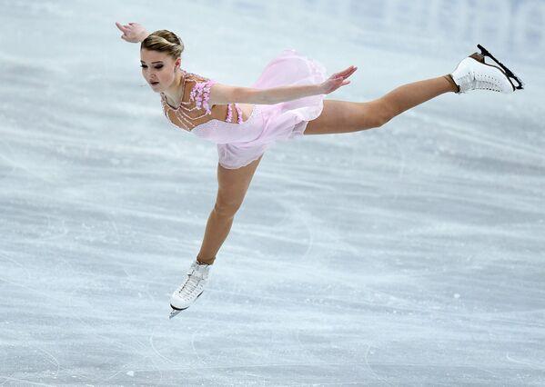 Мария Сотскова (Россия)