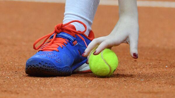 Теннисистки подрались из-за рукопожатия