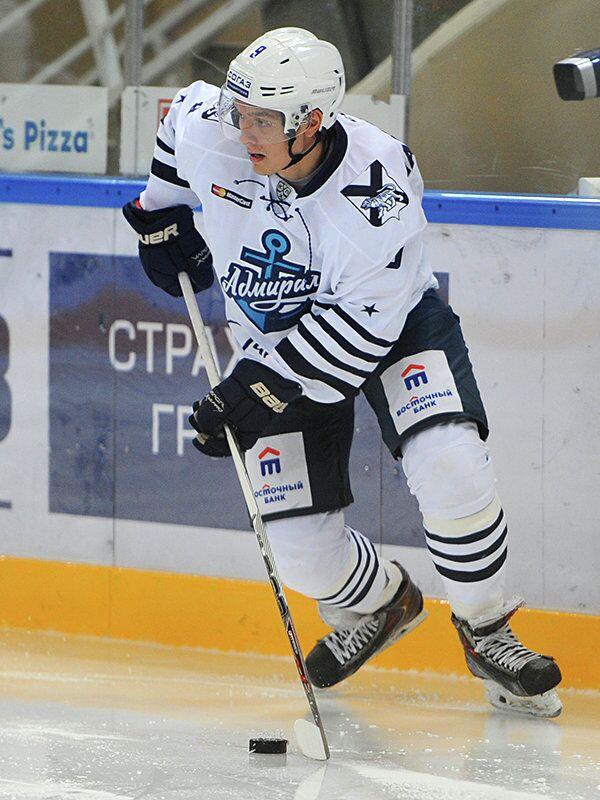 Павел Макаренко