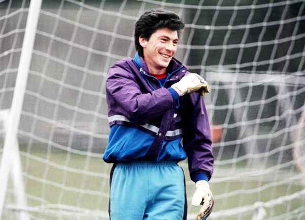 Ринат Дасаев (1990 год)