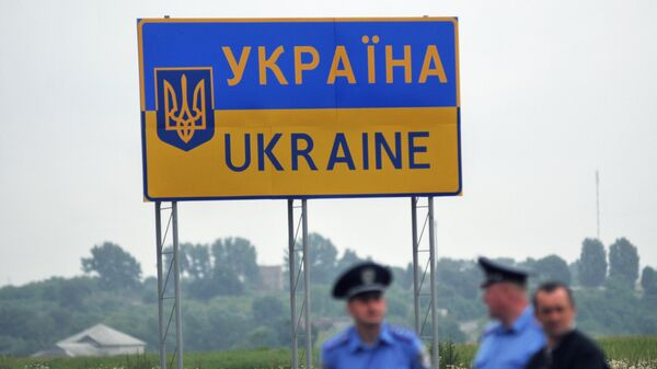 "На Украину не пустили двух ирландцев, кричавших в аэропорту ""ДНР, вперед"""
