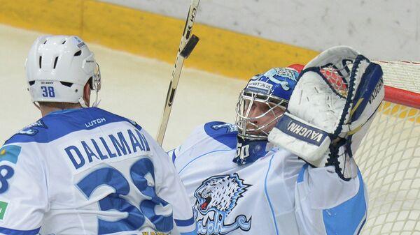Кевин Даллмэн (слева) и Ян Лацо