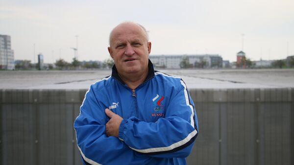 Сергей Ковпанец