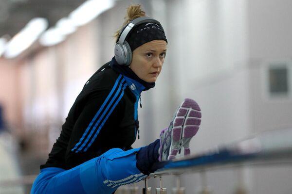 Александра Родионова