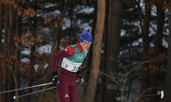 Алиса Жамбалова