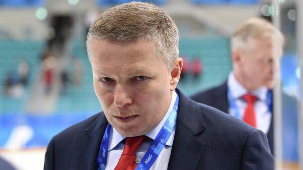 Тренер: половина женской сборной России способна оказаться на ОИ-2022