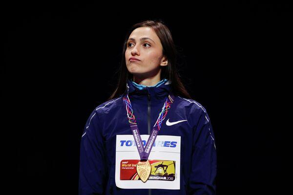 Мария Ласицкене