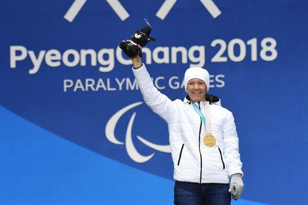 Анна Миленина