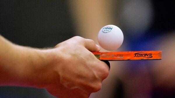 ФНТР: проведение квалификации ОИ по настольному теннису под вопросом