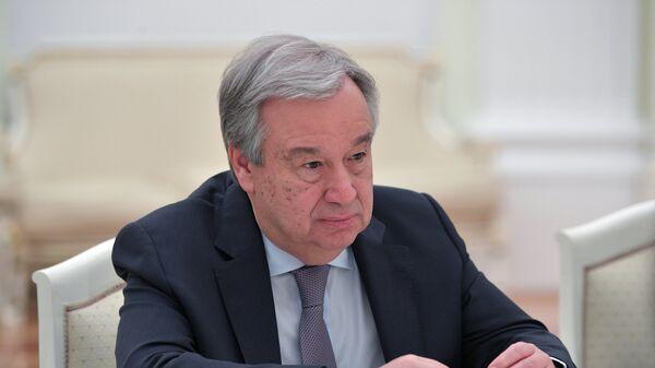 Антониу Гутерреш