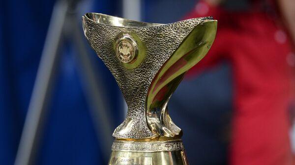 Суперкубок России по футболу в 2019 году рекомендации