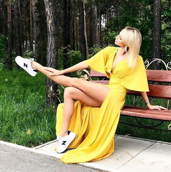 Елена Шаламова