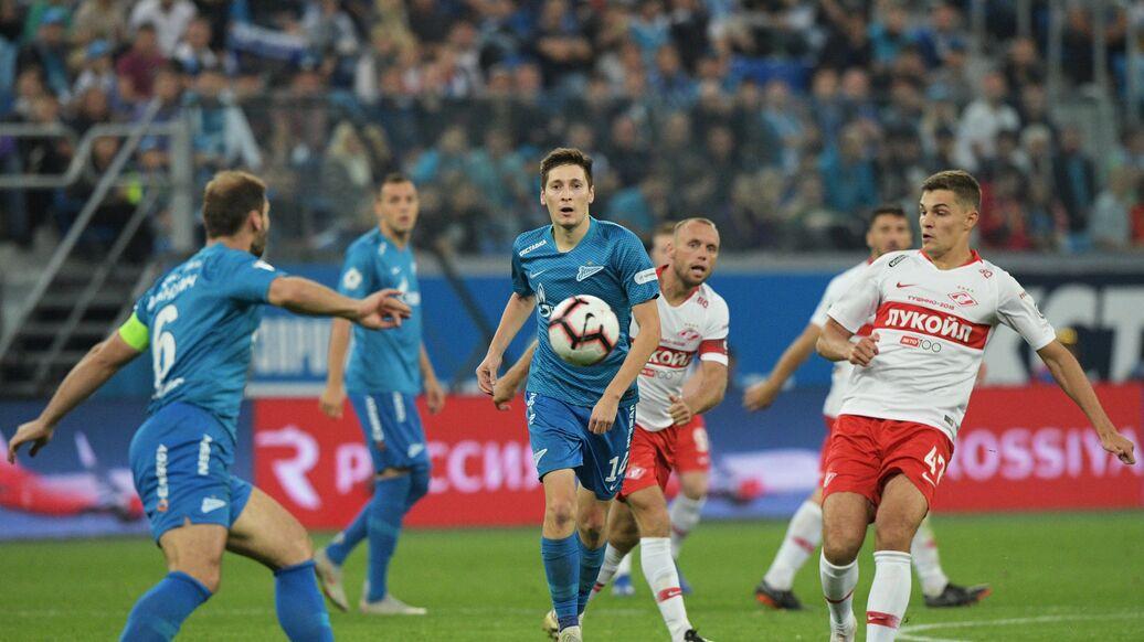 Зенит боруссия результаты игры 19 марта