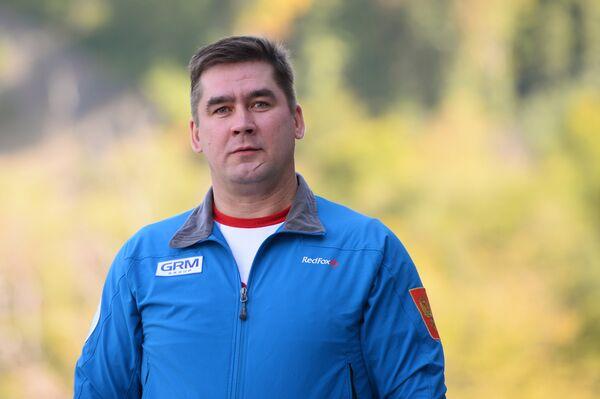 Олег Демченко