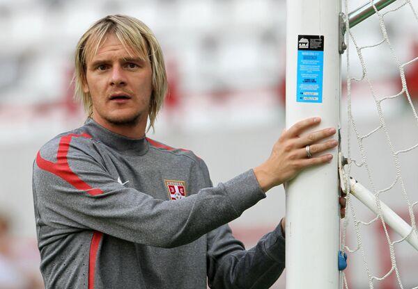 Милош Красич