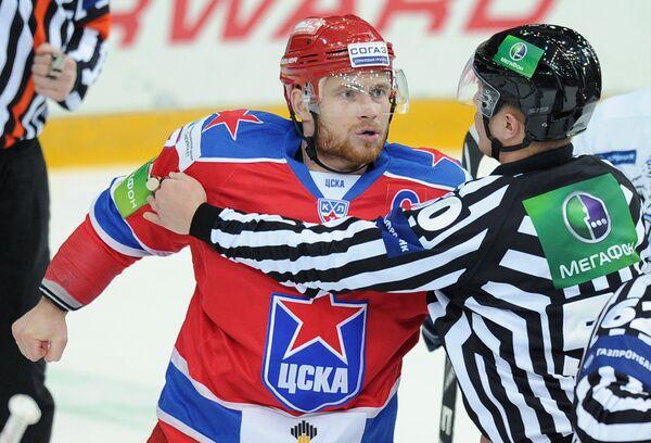 Николай Пронин
