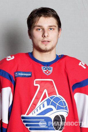 Артем Ярчук
